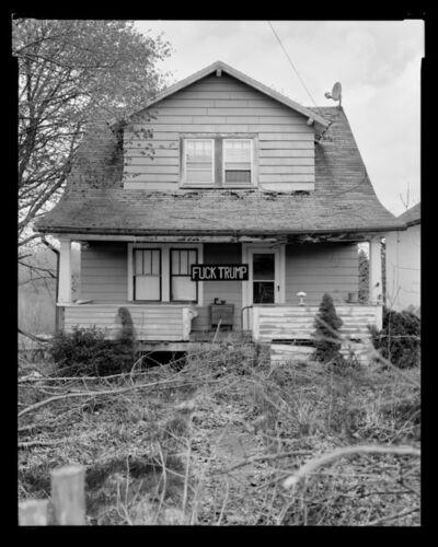 Jeffrey Stockbridge, 'Abandoned Home, Wayne County, PA', 2020