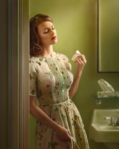 Kristina Varaksina, 'Beautiful Disguise'