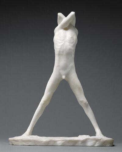 George Minne, 'Adolescent I', 1891