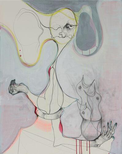 Gert & Uwe Tobias, 'Untitled (GUT/Z 2449/00)', 2015
