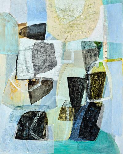 Eva Isaksen, 'Sun, Sea, Stone', 2019