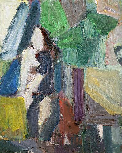 Terry St. John, 'Solveig/Patterns', 2013