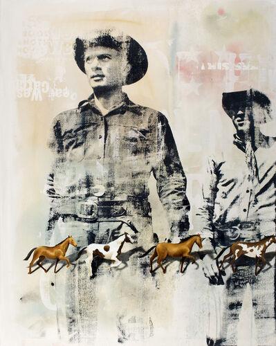 Ray Phillips, 'Wild, Wild West', 2014