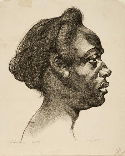 Dox Thrash, 'Linda (Ittman #167)', 1940-1941
