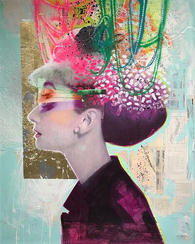 Holly Suzanne Rader, 'Audrey I', 2016