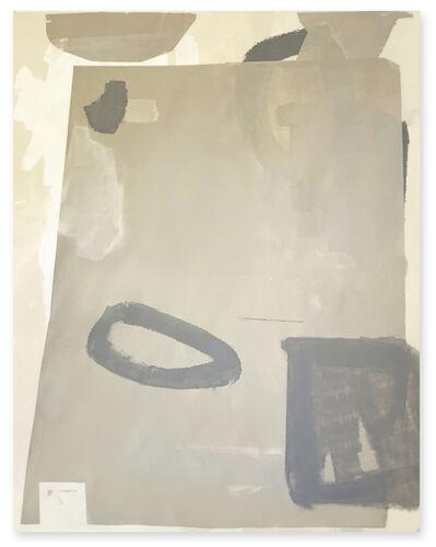 Yvonne Robert, 'Die guten alten Zeiten', 2019