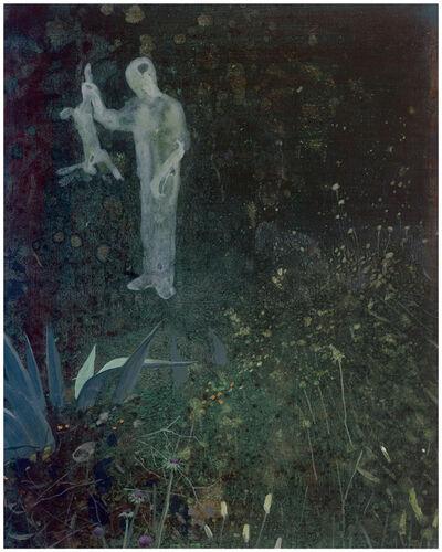 Nabil El Makhloufi, 'Le chasseur', 2013