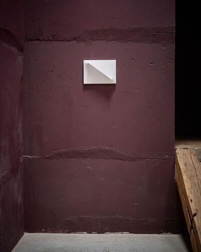 Norio Imai, 'Diagonal II', 2016