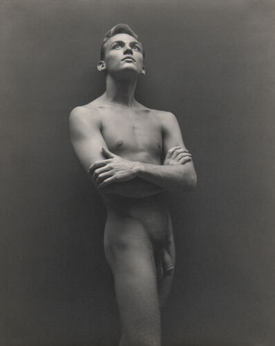 George Platt Lynes, 'Bill Harris', ca. 1942