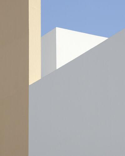 Serge Najjar, 'Silent Architecture', 2016