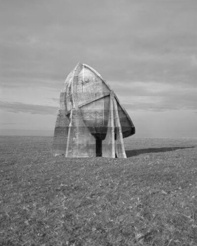 Noemie Goudal, 'Observatoire VII'