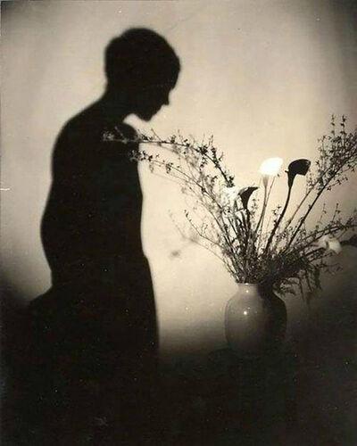 Edward Steichen, 'Eva La Gallienne', 1923