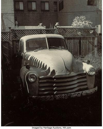 Robert Asman, 'Philadelphia Cityscapes (five photographs)', 2001-2002