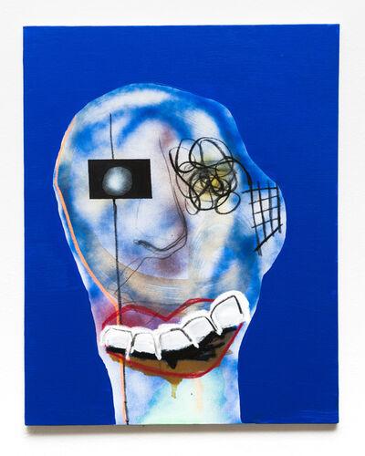 Jahlil Nzinga, 'Replica or Real', 2020