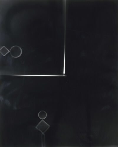 Gyorgy Kepes, 'Sans titre', 1977