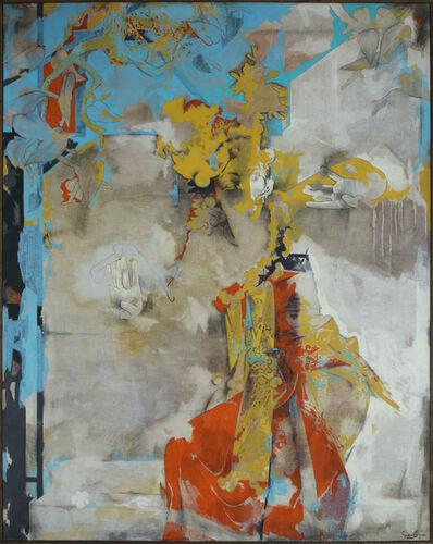 Siak Goon Yeo, 'Dance of Legend', 2008