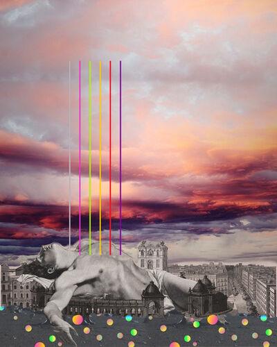 Chiara Santoro, 'Razliubit', 2018