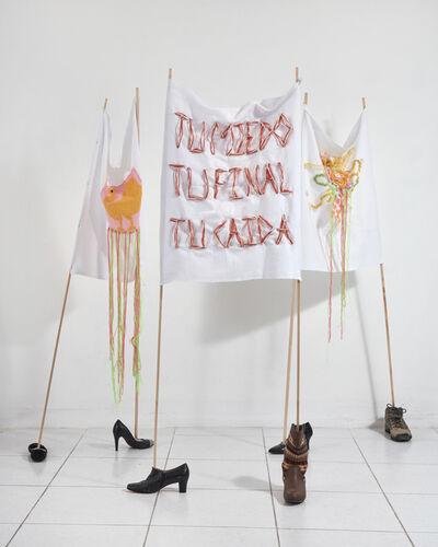 Eliana Otta, 'Santiago', 2012