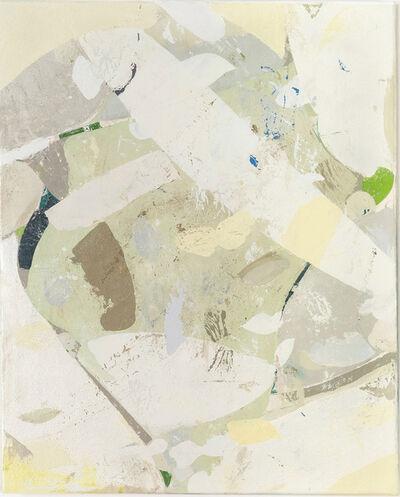 Gabriele Cappelli, 'Composition 205', 2018