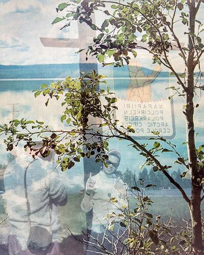 Adam Neese, 'Untitled (20150723B)', 2015