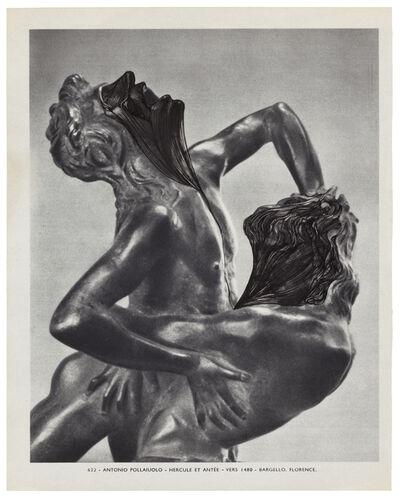 Ann-Marie James, 'MUSÉE IMAGINAIRE, Plate 622', 2013