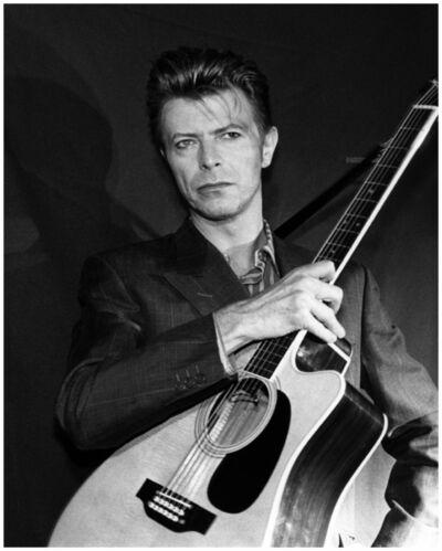 Clive Arrowsmith, 'David Bowie'