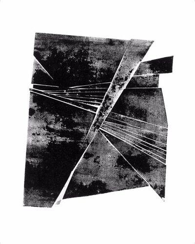 Wyatt Kahn, 'Untitled/Poster', 2014