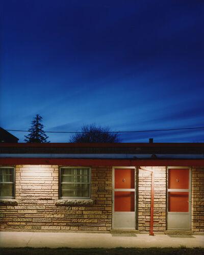 Alec Soth, 'Terrace Court', 2004