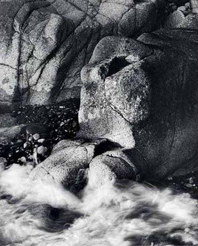 ander gunn, 'Sea Sphinz', 1993