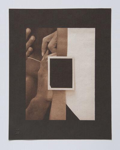 Paul Mpagi Sepuya, 'Exposure (_1150839)', 2020