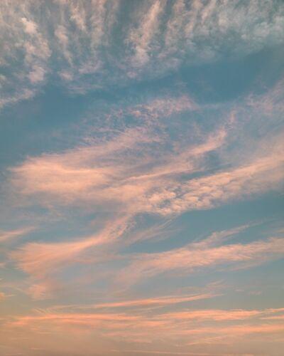 Eric Cahan, 'Varadero Matanzas, Cuba, Sunset 7:22pm', 2016