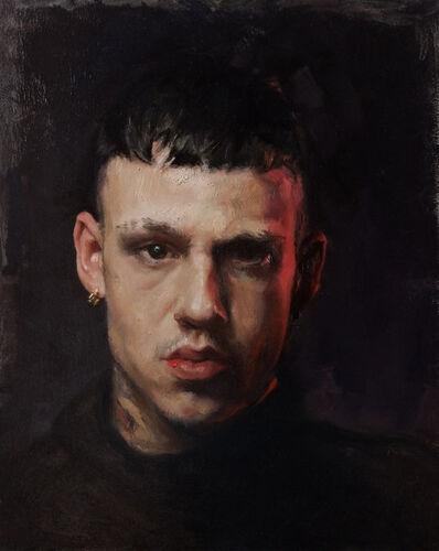 Alessandro Tomassetti, 'Still III', 2017