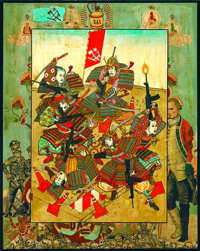 Ravi Zupa, 'More To Come', 2015