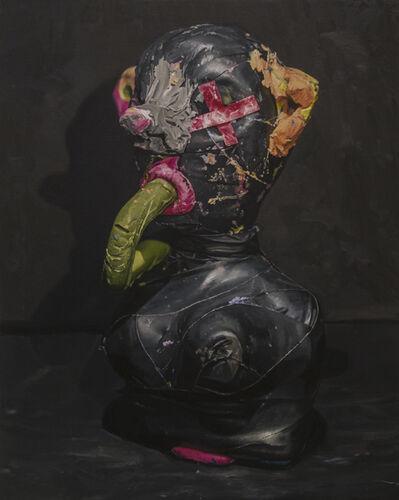 Jonny Green, 'Salo', 2016