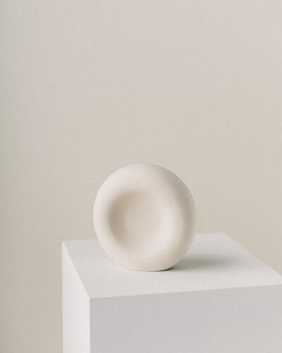 Brielle Macbeth Rovito, 'Listening Form', 2020