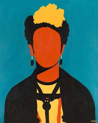 Coco Davez, 'Frida', 2019