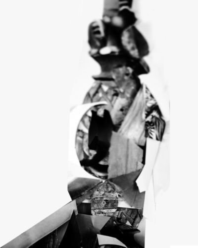 Yamini Nayar, 'Untitled (Vessel)', 2014