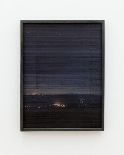 Anna Vogel, 'Society', 2019