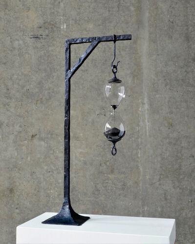 Atelier Van Lieshout, 'Suspended Hourglass', 2018