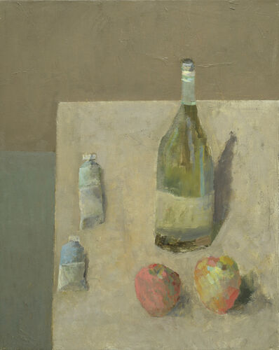 Nicholas Turner, 'The Painter's Table'