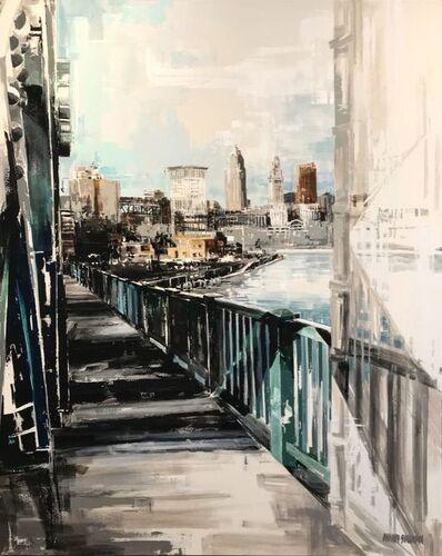 Ashley Sullivan, 'Zoom Out', 2019