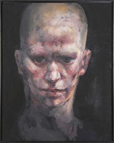 "Nurettin Erkan, '""STONES, WOMEN, ASHES"" - VI', 2010"