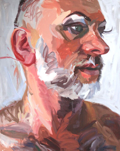 Jo Hay, 'Whiplash', 2015