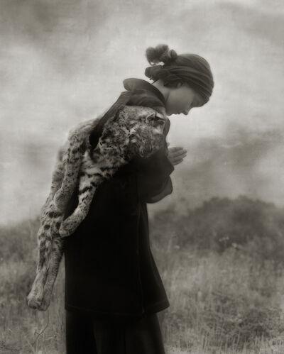 Beth Moon, 'Journey of the Bobcat 2.', 2007