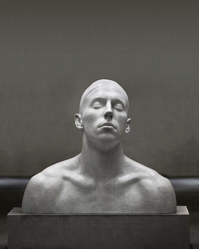 Coderch & Malavia Sculptors, 'The Swimmer', 2018