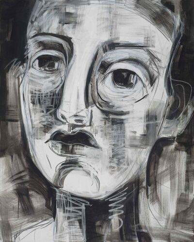 Deborah Hake Brinckerhoff, 'Roman', 2019