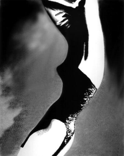 Lillian Bassman, 'New Look Corset: Christian Dior, Harper's Bazaar', 1950
