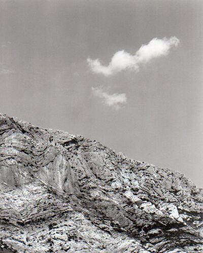 """Jean-Christophe BALLOT, '""""Les 36 vues de la Sainte-Victoire"""" #46', 2009"""