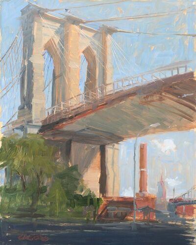 Thomas Cardone, 'Brooklyn Bridge', 2015