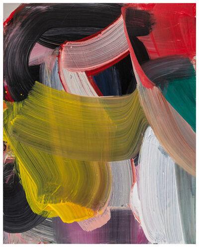 Liliane Tomasko, 'Reptilian Weave 11/13/2020', 2020